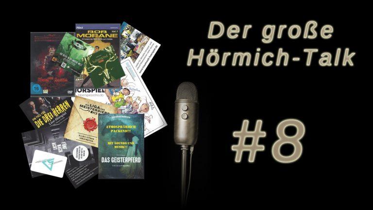 Kammerspiel 8: Der große Hörmich-Talk