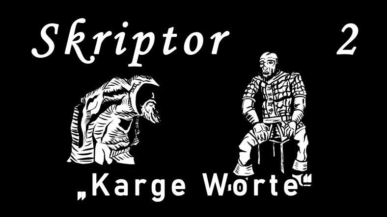 Skriptor Kapitel 2